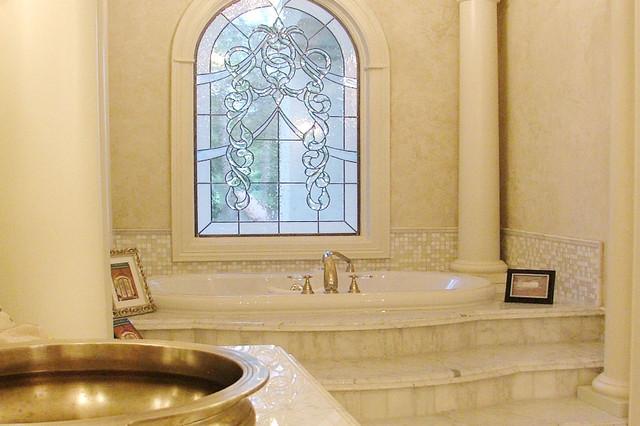 Bath Rooms mediterranean-bathroom