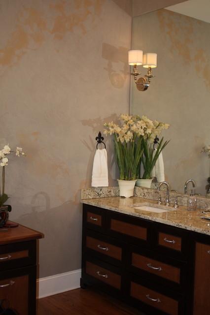 Bath Rooms traditional-bathroom