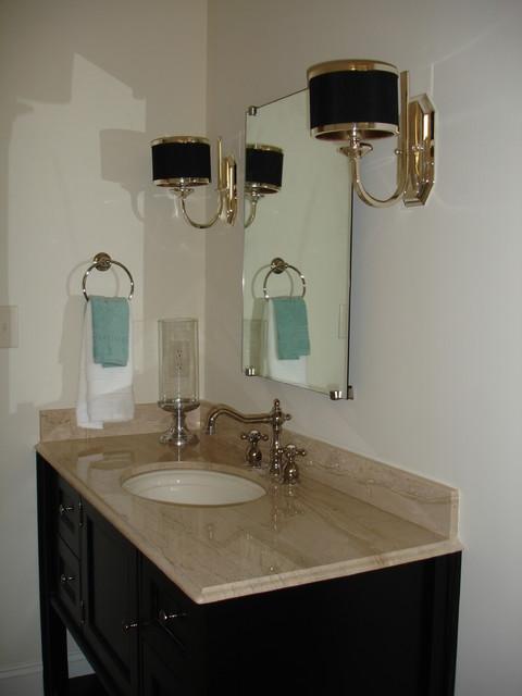 Bath Vanity Lighting Traditional Bathroom Charlotte By Carolina Lighting Gallery