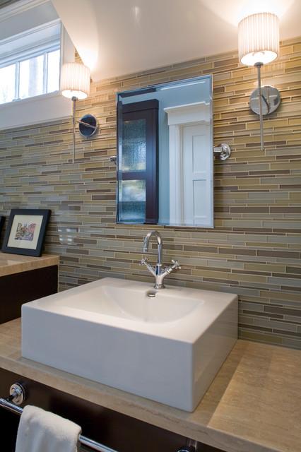Bath vanity new construction contemporary bathroom for Bath remodel salt lake city