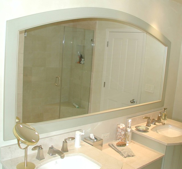 Bath Vanity contemporary-bathroom