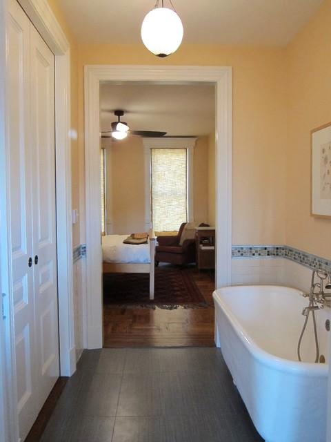 Bathing Room traditional-bathroom