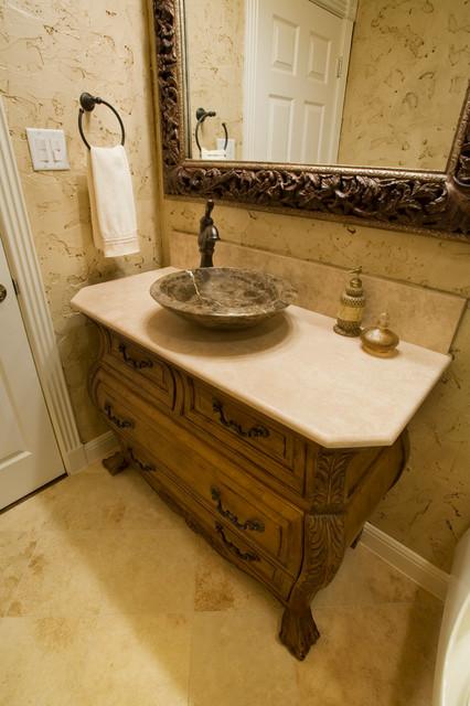 Bathroom 1 After Remodel traditional-bathroom