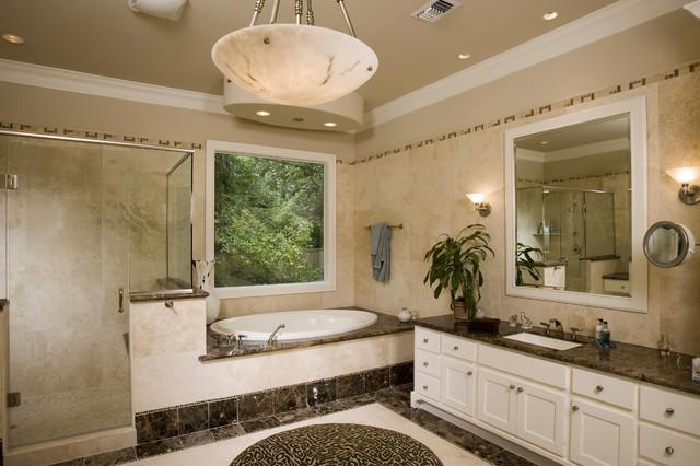 Bathroom 1 eclectic-bathroom