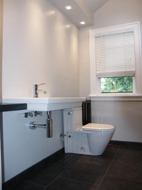 Bathroom 1 contemporary-bathroom