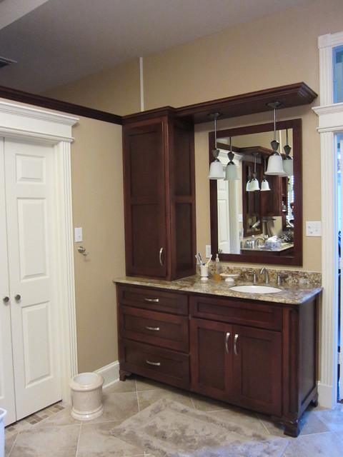 Bathroom #1 traditional-bathroom