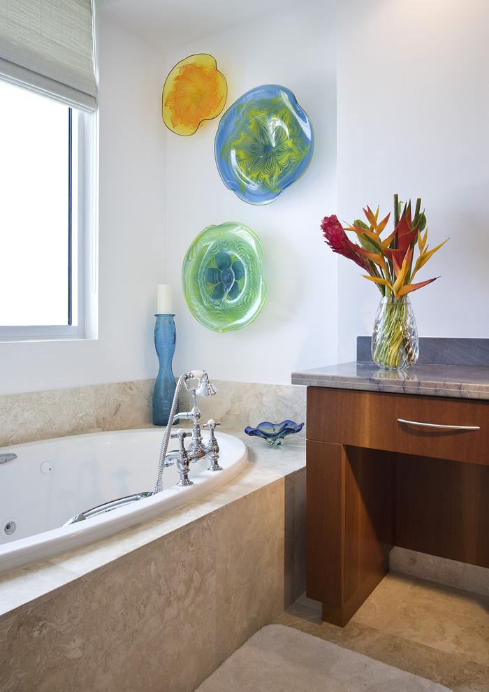Bathroom #2 - Contemporary - Bathroom - Miami - by Fava ...