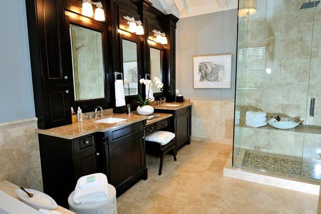 Bathroom 3 contemporary-bathroom