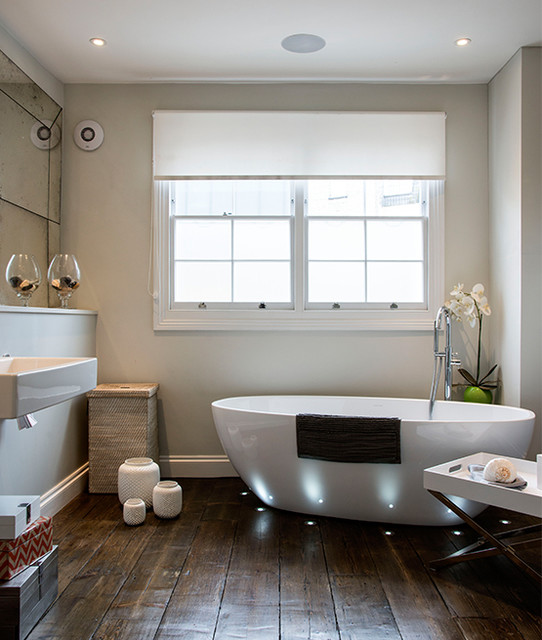 bathroom and kitchen ideas for october 2015 eclectic bathroom