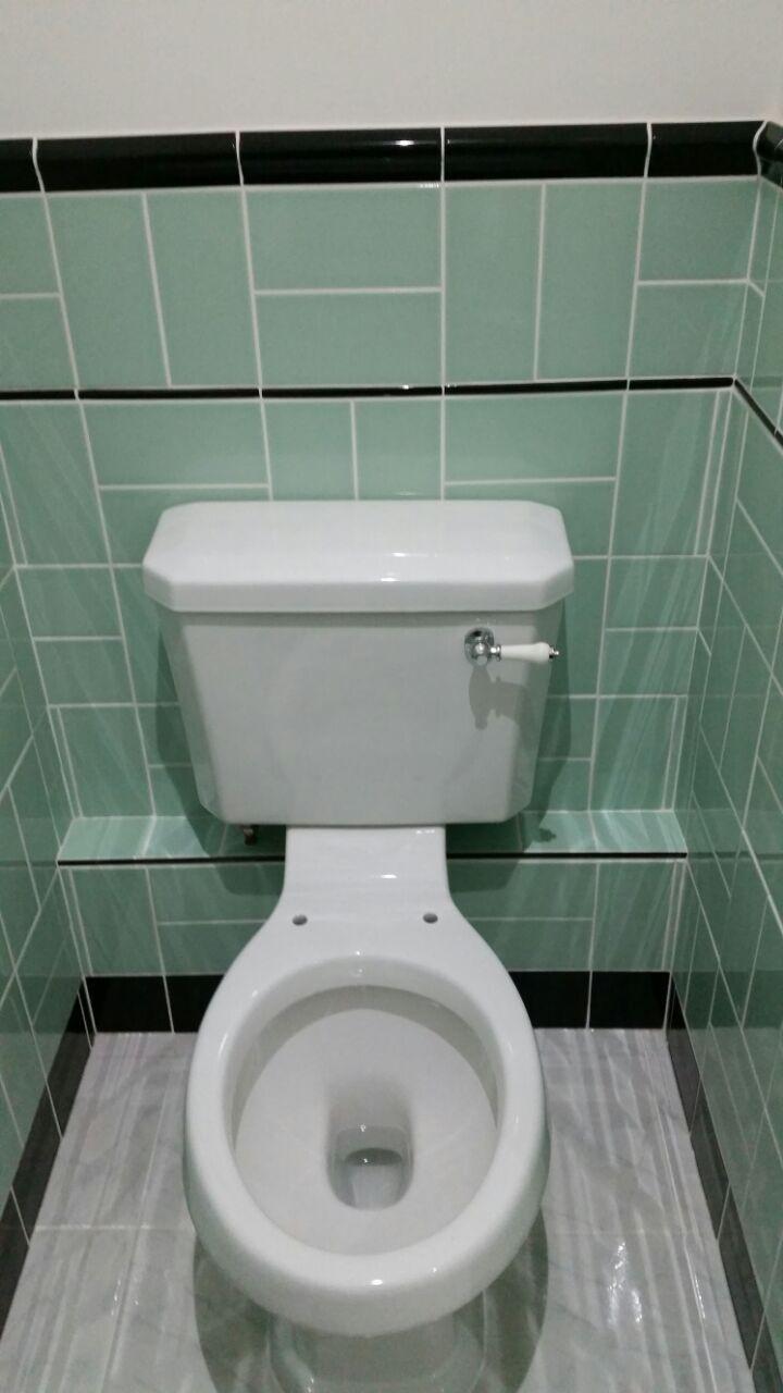 Bathroom & Kitchen Renovation