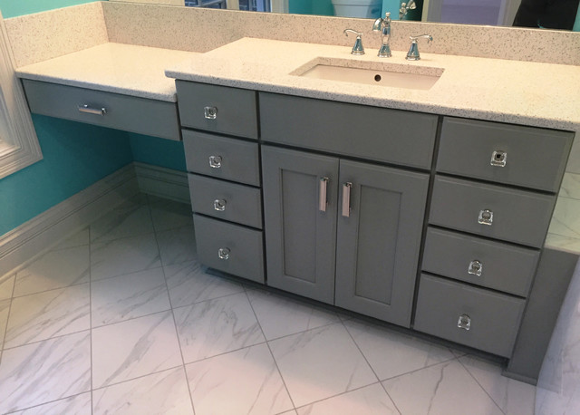Bathroom vanities indianapolis