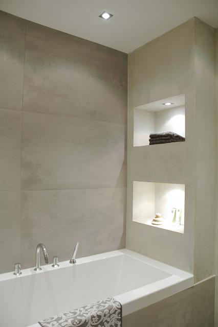 Bathroommodern Bathroom Amsterdam