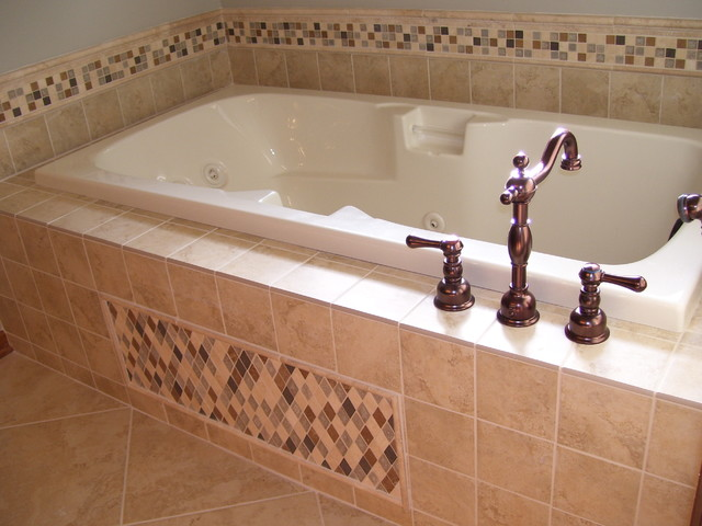 Soaking Tub - Bathroom - Cleveland - by Architectural Justice