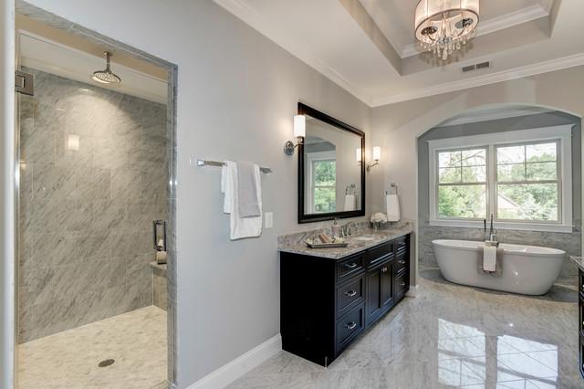 Bathroom arlington va williamsburg for Bathroom remodeling williamsburg va