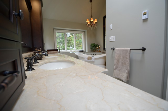 Bathroom Remodeling Simsbury Ct : Bathroom aspenwood dr simsbury ct traditional