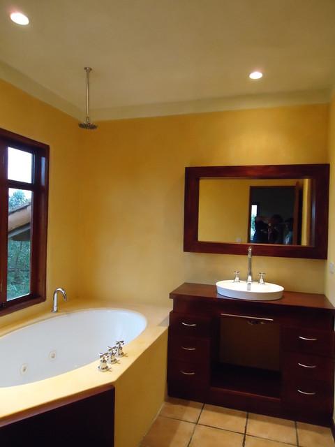 bathroom at the tropics tropical-bathroom