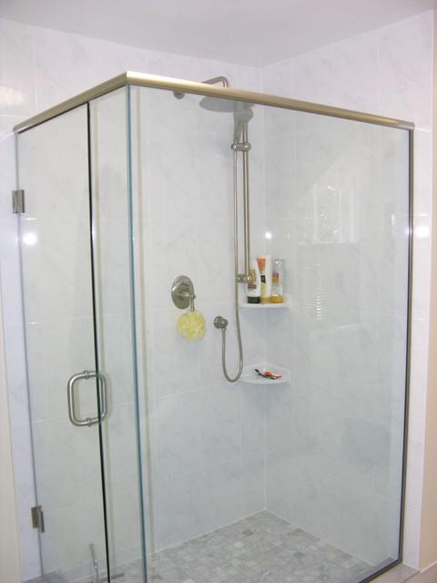 Bathroom August 2012 traditional-bathroom