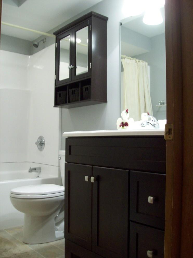 Bathroom - Augustine Project - Traditional - Bathroom ...