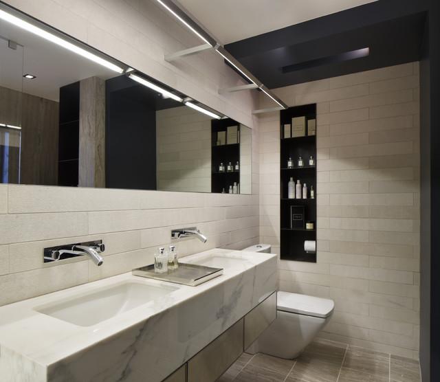 Houzz Com Bathroom: Bastasch Residence