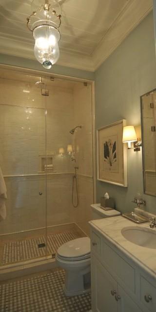 Bathroom beach-style-bathroom