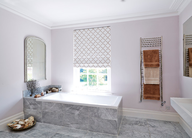 Bathroom Blinds. Bathroom blinds and interiors traditional bathroom  Traditional Other