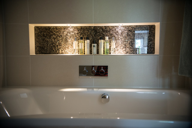Bathroom bliss contemporary bathroom london by Bathroom design company london