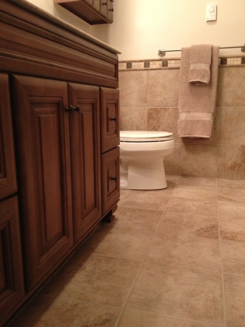 Bathroom - Boiling Springs - Traditional - Bathroom - Other - by Lowes of Carlisle, PA