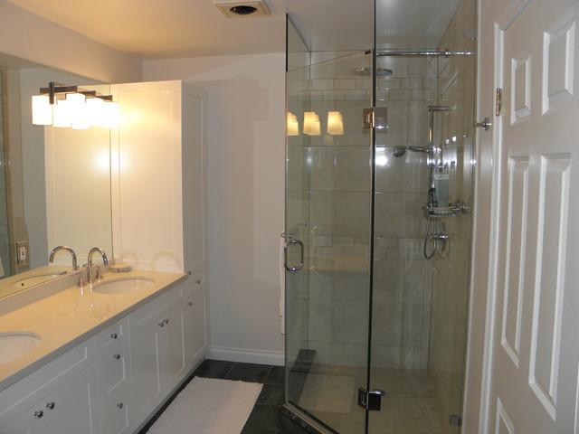 Bathroom Bushwood traditional-bathroom