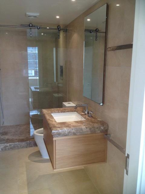Bathroom Cabinetry Cabinet Maker London Nbj