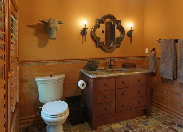 bathroom cabinets vanities southwestern bathroom minneapolis