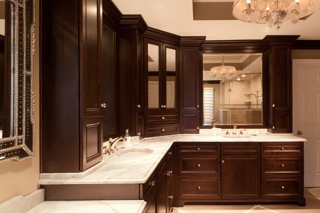 Bathroom Cabinets With Stylish Elegance