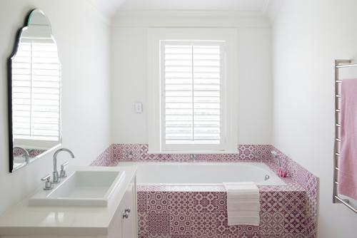 12 salles de bains avec une déco super originale qui vont vous ...