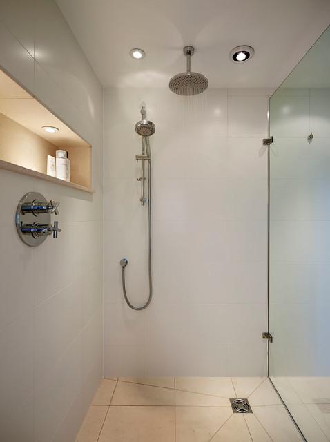 Bathroom - Country Home contemporary-bathroom