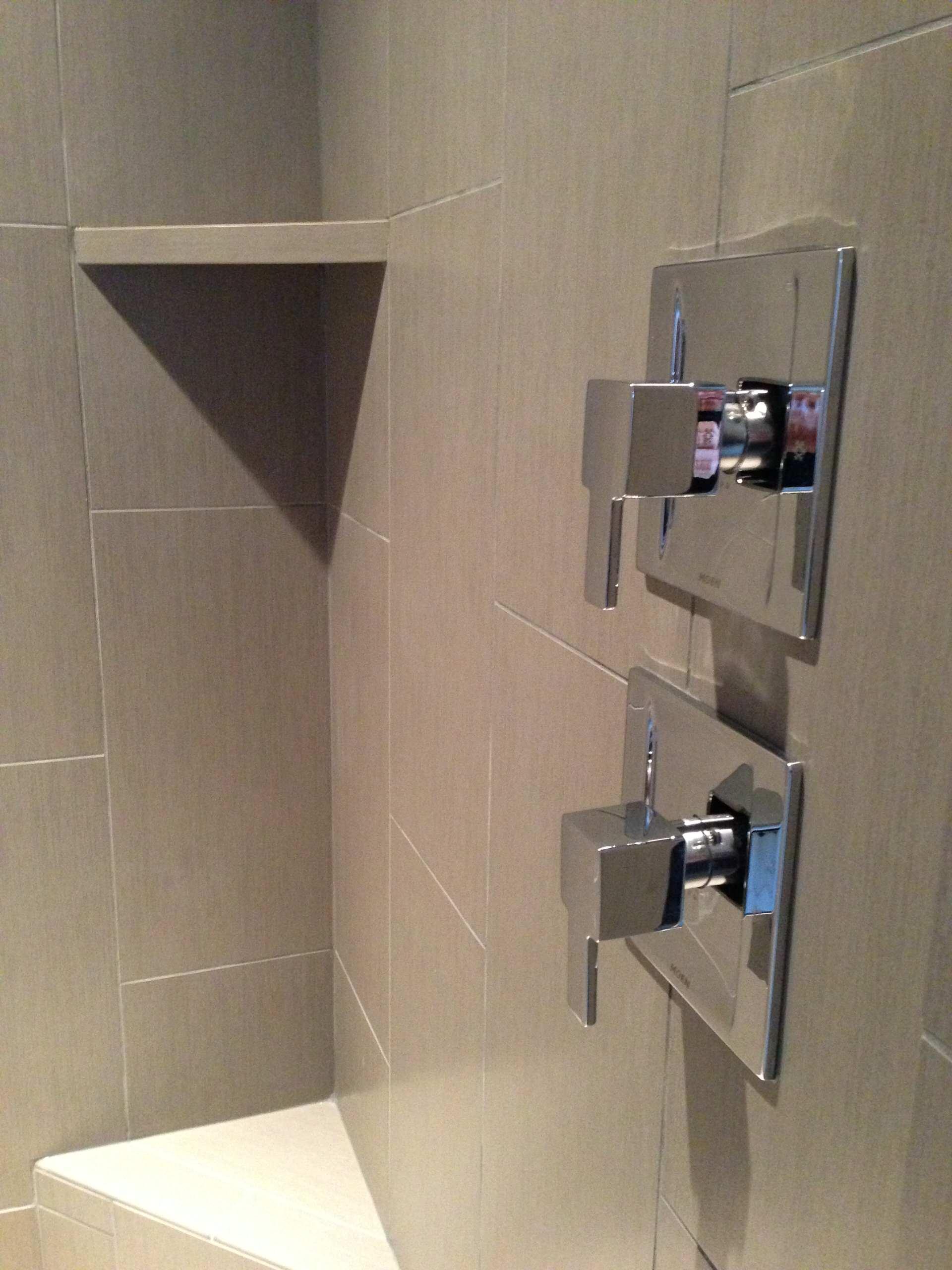 Bathroom Design by Cotner Building