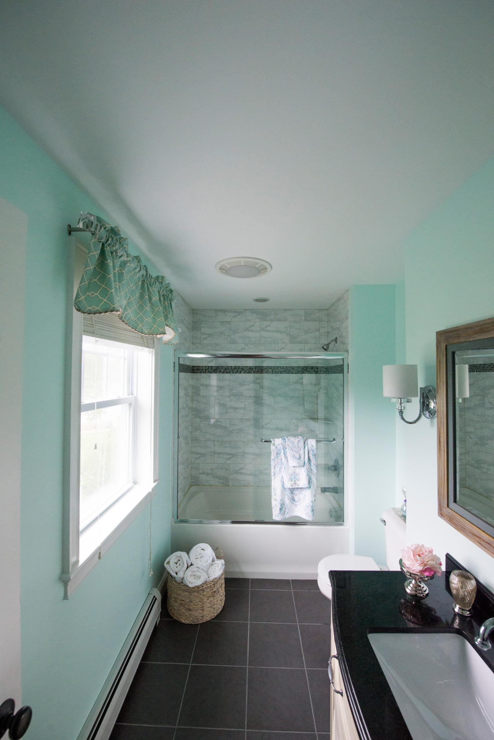 Bathroom design - Dover, NH