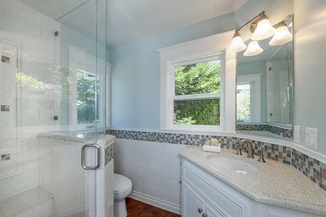 Bathroom design inspiration in lafayette ca homes staged for Bath remodel lafayette la