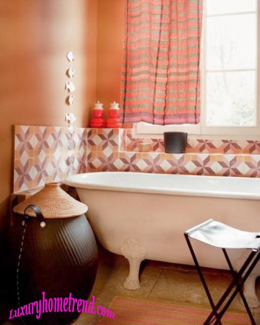 Bathroom Design eclectic-bathroom