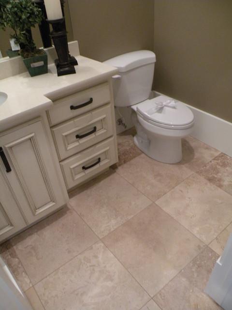 Bathroom Design traditional-bathroom