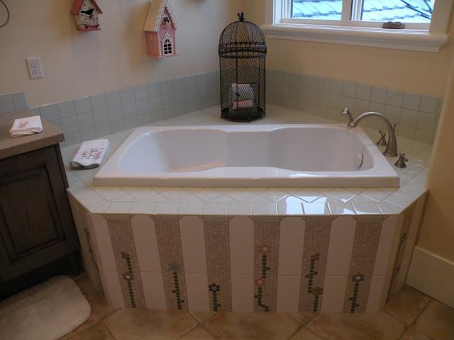 Bathroom design for Bath remodel salt lake city