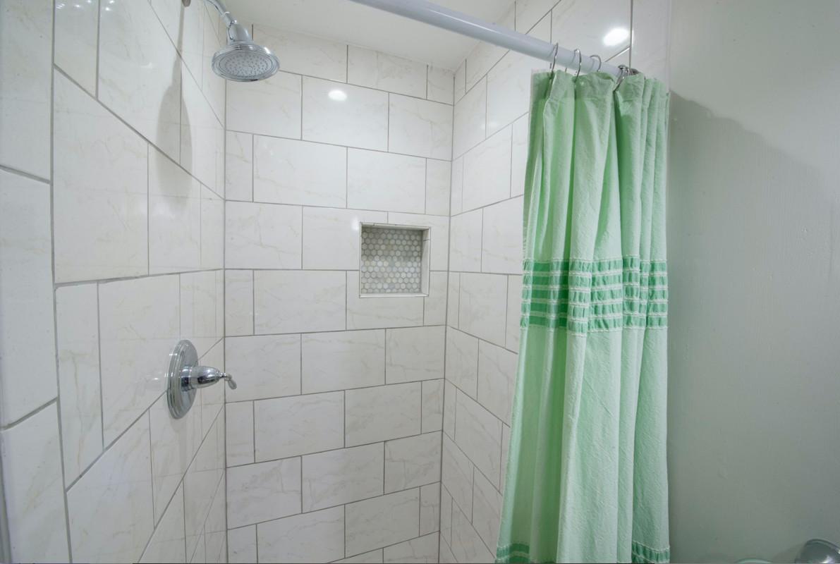 Bathroom Design - Portsmouth, NH