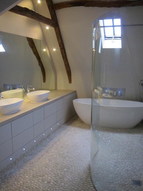 Bathroom Design contemporary-bathroom