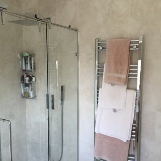 Bathroom Design Supply And Installation In Barnet