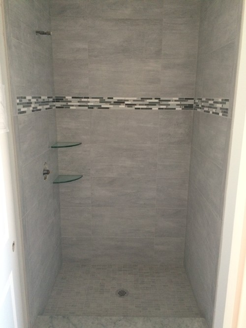 What type of tile for shower tile design ideas for What type of tile for bathroom floor