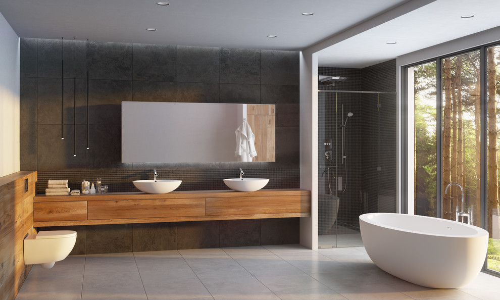 Bathroom Designs - Contemporary - Bathroom - Brisbane - by ...