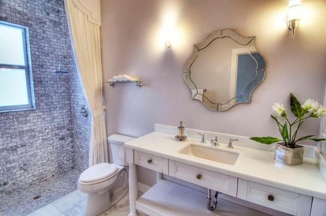 Bathroom Designs traditional-bathroom
