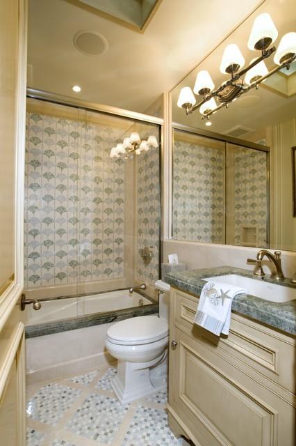 Bathroom Traditional Bathroom Orange County By Details A Design Firm