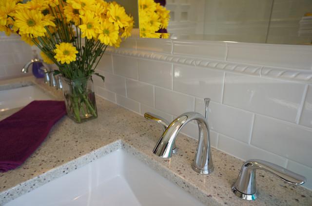Bathroom Details traditional-bathroom