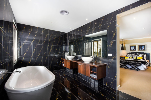 Bathroom Displays Contemporary Melbourne By