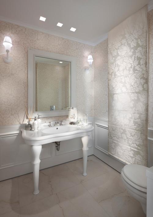 7 Styles Of The Bathroom Sink
