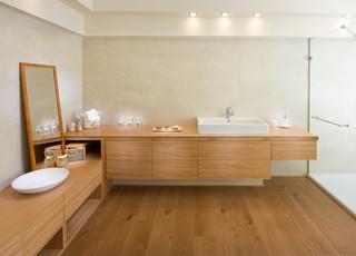 Bathroom moderno stanza da bagno altro di elad gonen - Stanze da bagno moderne ...